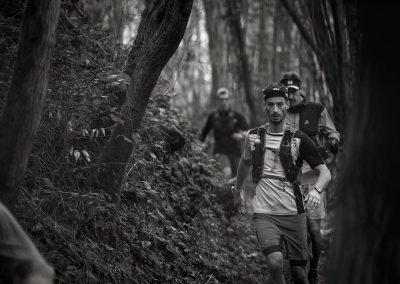 Trail - Le dernier homme debout - Vendée